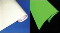 Oralux, люминесцентная пленка, светонакопительная пленка
