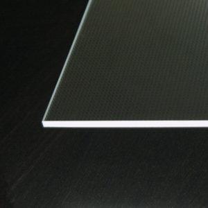Литое стекло CAST Lumina для торцевой подсветки (Южная Корея)