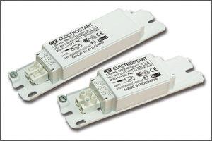 ELECTROSTART, электромагнитные ПРА, ЭМПРА