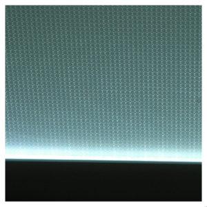 Акриловое стекло для торцевой подсветки (Южная Корея)