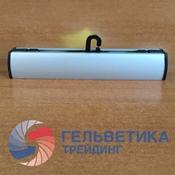 Баннерный алюминиевый профиль