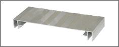 алюминиевый профиль, профиль для световых коробов