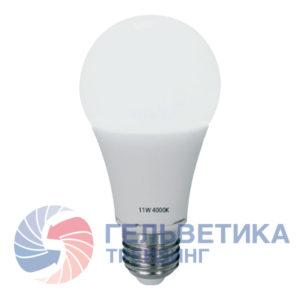 Светодиодные Лампы с Цоколем Е-27