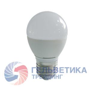 Светодиодные Лампы с Цоколем Е-14