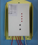 контроллеры, контроллеры для декоративной светотехники