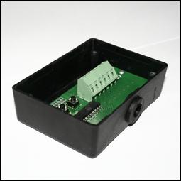 контроллеры, контроллеры для декоративной светотехники, схема подключения