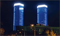 Klonda, светодиодные трубки, LED