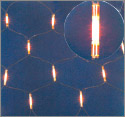 световые сетки