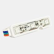 RGB-модули ECO3 NEW с линзами